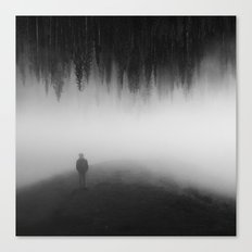 A Dream Wanderer Canvas Print
