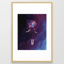 Kenov Framed Art Print