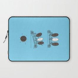 Accidentally Tasty Laptop Sleeve