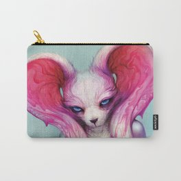 rabbit_1 Carry-All Pouch