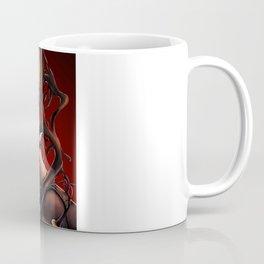 """Symbiote Hug"" Coffee Mug"