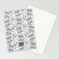 Mento/Ska/Rocksteady 8 Stationery Cards