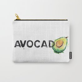 Favourite Things - Avocado Carry-All Pouch