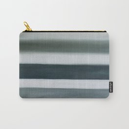 grey strata Carry-All Pouch