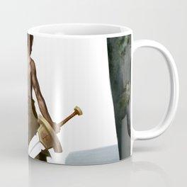 Ex Post Mythos Coffee Mug
