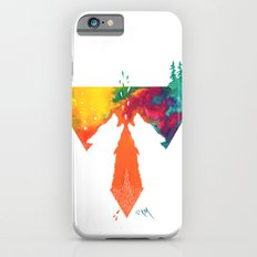 Wolves Slim Case iPhone 6s