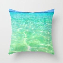 SaintAndrew Throw Pillow