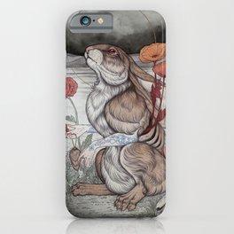 Ex Fortuna iPhone Case