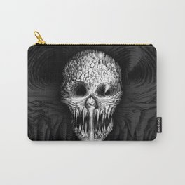 Skullunker Carry-All Pouch