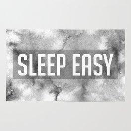 Sleep Easy Marble Mantra Rug