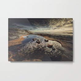 My watering hole Metal Print