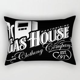 Gas House Pump Logo Rectangular Pillow