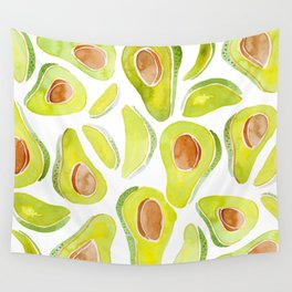 Avoca-do! Wall Tapestry