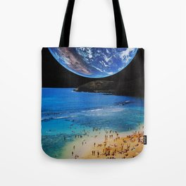 Beach Party 2014 Tote Bag