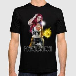 Magi Rising T-shirt