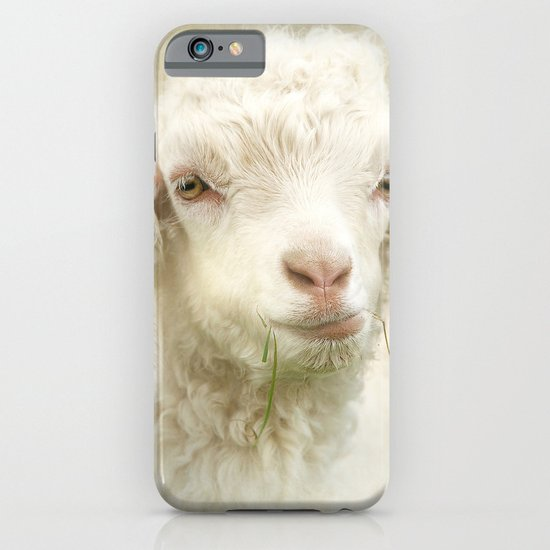 The Tough Guy iPhone & iPod Case
