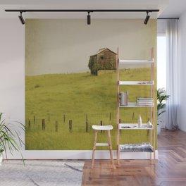 Summer Pastures Wall Mural