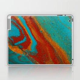 Blue2 Laptop & iPad Skin