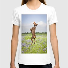 Spring In Texas T-shirt