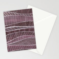 Pile on the blankets Stationery Cards