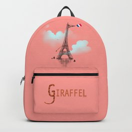 Giraffel Backpack