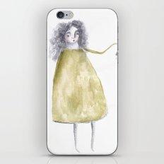 Dead Bird iPhone & iPod Skin