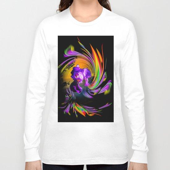 Fertile Imagination Long Sleeve T-shirt