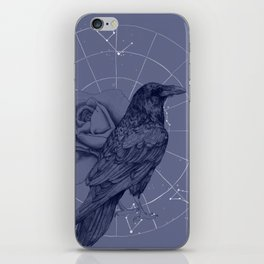 Prophecy and Insight iPhone Skin