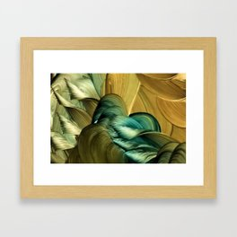 Geb Framed Art Print