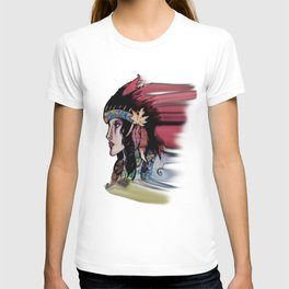Honor Tradition T-shirt