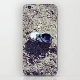 a shoe iPhone Skin