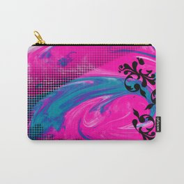 Modernistic Magic Carry-All Pouch