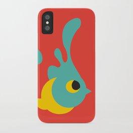 Delirio iPhone Case