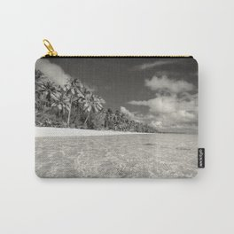 On Island time (: Carry-All Pouch
