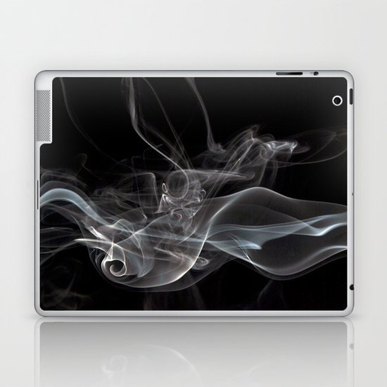 Smoke 2 Laptop & iPad Skin
