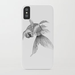 All that glitters... iPhone Case
