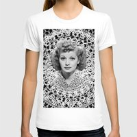lucy T-shirts featuring lucy by RULES OF REFRACTION