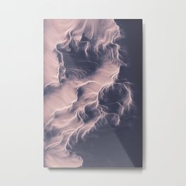 Sirocco Metal Print