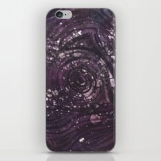 Deep Void iPhone & iPod Skin