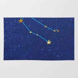 Constellations - GEMINI Rug