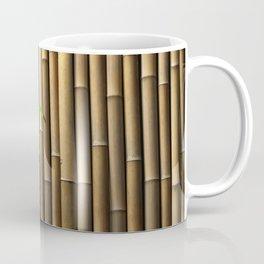 Bamboo Wall Coffee Mug