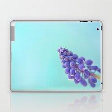French Blue Laptop & iPad Skin