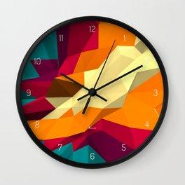 SPIKE III Wall Clock