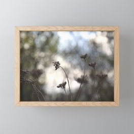 Roseau Framed Mini Art Print