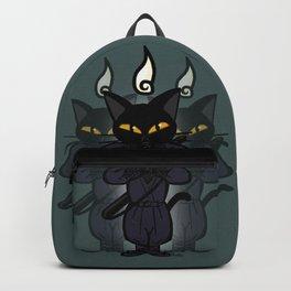 Art of division Backpack