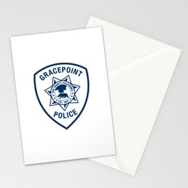 Gracepoint PD Stationery Cards