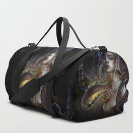 Unfortunate souls - Ursula octopus Duffle Bag