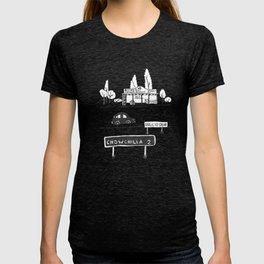 Road Trip T-shirt