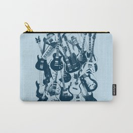 Not a Guitar Solow Carry-All Pouch