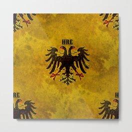 Holy Roman Empire Metal Print